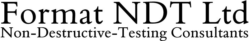 Format NDT Logo